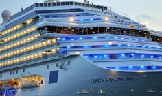 Cruise Ibiza, Barcelona, Napels en meer 8 dagen! v.a. €744,-