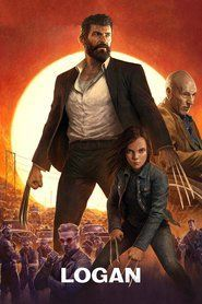 In the near future, a weary Logan cares for an ailing Professor X in a hideout on the Mexican border. But Logan's attempts to hide from the world and his legacy are upended when a young mutant arrives, pursued by dark forces. Movies 2019, New Movies, Movies To Watch, Good Movies, Movies Online, Popular Movies, Logan Movies, Movie Tv, Hugh Jackman