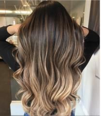 Why are tape in hair extensions the BEST hair extension method the the market? Hair extensions - once you try them you cannot live without them! The added volum