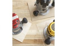 How to make a Custom Router Subbase   WOOD Magazine