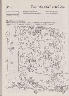 Albumarchívum Cicely Mary Barker, Worksheets, Sheet Music, Vintage World Maps, Archive, Album, Fall, Autumn, Fall Season