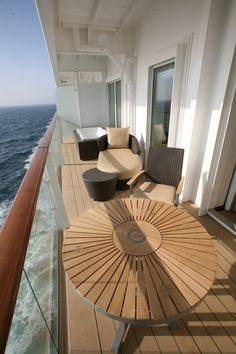 Celebrity Eclipse Cabins and Suites: Celebrity Eclipse - Royal Suite Veranda Crucero Royal Caribbean, Celebrity Eclipse, Small Couch, Cabin Pressure, Cruise Reviews, Celebrity Cruises, Rest And Relaxation, Princess Cruises, Alaska Cruise
