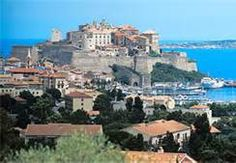 Ajaccio, Corsica....this place is beautiful.
