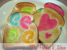 This is for when my Activity Day girls are old enough to baby sit. Hands down you'll become the kids favorite if you make this with them.