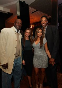 What The F*** is Michael Jordan Wearing?
