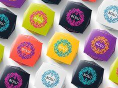 Packaging  Bolu