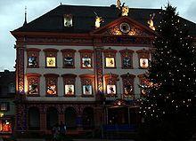 Advent Calendars--A Beloved German Custom, Not Just for Kids