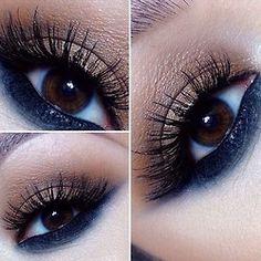 http://themakeup-addict.tumblr.com  for more makeup & beauty posts♡