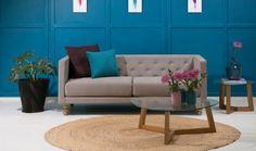 El color en las paredes es fundamental dentro de la decoración porque este le otorga estilo y dice mucho del espacio, sin embargo ¿Sabes que significa o que transmite cada color?  Color rojo. Significado. Decoraicón