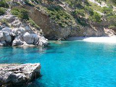 Karpathos,Greece.