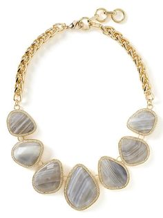 Zuma Beach Statement Necklace  got it this weekend.  Truly a great piece of jewelry!