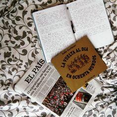 Lazy sundayz 🌌☁ #instabook #igreads #bookclubcollective