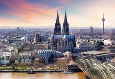 Hier findest du Tipps für deine Reise nach Köln von Hannah, die seit Jahren in Köln lebt. Die Top Sehenswürdigkeiten mit Touren. ▻ Jetzt Köln Tipps ansehen.