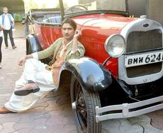 Bollywood News in Gujarati, બોલિવૂડ સમાચાર, Latest Bollywood Gujarati News, બોલિવૂડ ન્યૂઝ Gujarati News, Sushant Singh, Bollywood News, Detective, Antique Cars, Product Launch, Bmw, Vintage Cars