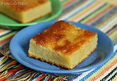 Bombocado de Milharina ~ PANELATERAPIA - Blog de Culinária, Gastronomia e Receitas