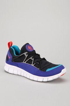 Nike Huarache Free Run Sneaker