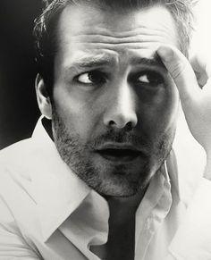 Gabriel Macht as Harvey Specter Gabriel Macht, Harvey Specter, Christian Grey, Pretty People, Beautiful People, Suits Harvey, Suits Tv Shows, Suits Series, Man Crush Monday