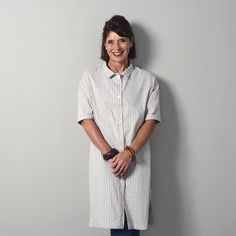The Oversized Shirt Dress Pattern -- copy Madewell's Courier dress Shirt Dress Pattern, Oversized Shirt Dress, Boots And Leggings, Dress Making Patterns, Fashion Over 50, Women's Fashion Dresses, Sewing Ideas, Sewing Patterns, Sewing Tips
