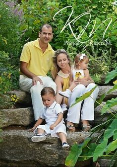 Great family session. Copyright Photos by Karen Matos