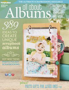233 Best Papercrafts Scrapbooking Magazine Was Ck Magazine