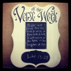 So excited- thank you gift for Jen hatmaker speaking at our church tonite!! The verse is the theme for the evening!