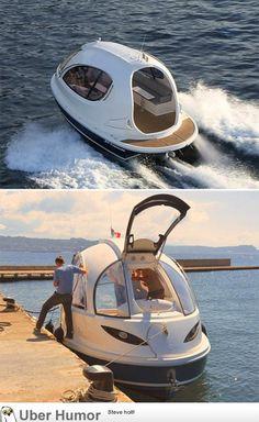 miniboat