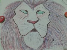 """Jesus... the Lion of Judah."" (Reference- Revelation 5: 5)"