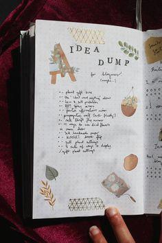 My November Bullet Journal! - . . . Life. Primary School Art, Art School, Friend Moving Away, Bullet Journal Set Up, Blog Planning, School Schedule, Seed Paper, Vintage Lettering, Important Dates