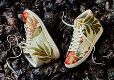 sneakers  news Pharrell and adidas Originals Bring Back The Floral  Jacquard Pack Nail Bags 110d98dcc6