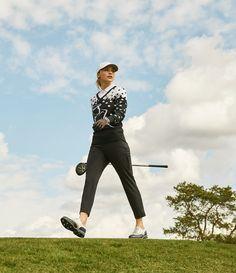 Golf Shoes, Capri Pants, Walking, Action, Classic, Derby, Capri Trousers, Group Action, Woking