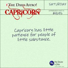 Capricorn Daily Astro!: When was the last time you had a tarot reading?   Get an awesome free tarot reading on iFate.com right now!