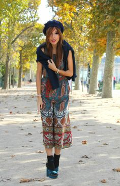 cosa succede nel mondo, theladycracy.it, elisa bellino, fashion blog italia, fashion blogger italiane, parisienne style,fashion blogger outfit fall winter 2016, stile parigino, total look zara
