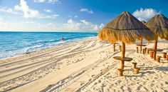 Cancun promises a lot to its tourists. Cancun is a famous destination to international tourists incl. Cancun Mexico, Mexico Resorts, Tulum, Costa Maya, All Inclusive Honeymoon, All Inclusive Resorts, Mexico Honeymoon, Vacation Deals, Vacation Destinations