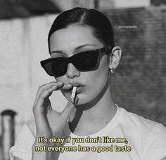 Aesthetic Quotes Tumblr, Quote Aesthetic, Aesthetic Pictures, Workout Aesthetic, Aesthetic Girl, Bad Girl Quotes, Sassy Quotes, Funny Quotes, Quotes Quotes