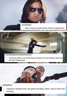 More Avengers + text posts, #3
