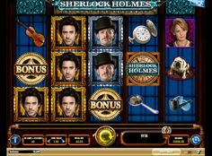 Sherlock Holmes The Hunt for Blackwood is now available to play at Fiett Casino - https://www.fiett.com/slots/sherlock-holmes-hunt-blackwood/ - Sample some great free spins and a few bonus features too!