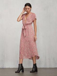 We like to make you pretty things. The Thalia Dress. https://www.thereformation.com/products/thalia-dress-waxflower?utm_source=pinterest&utm_medium=organic&utm_campaign=PinterestOwnedPins