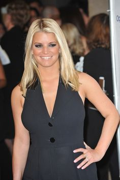 Jessica Simpson Joined Weight Watchers and look at her now!