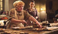 cocina downton abbey - Buscar con Google