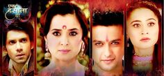 What is there not to be made fun of, about the Indian TV Serials?