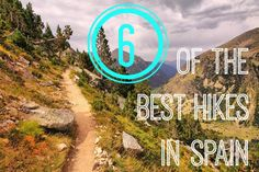 6 of the Best Hikes in Spain