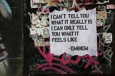 Love the way you lie by Eminem #lyric