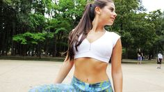 Exercicios de MMA para definir pernas e gluteos