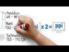 """El proceso de """"Las Artes Gráficas"""" animado por SDQ Training Center - YouTube"""