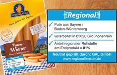 Höhenrainer-Regionalfenster-Produkte