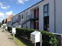 Engtoftevej 31B, st., 9000 Aalborg - Ejerlejlighed opført i 2009 med egen terrasse og garage #aalborg #ejerlejlighed #boligsalg #selvsalg