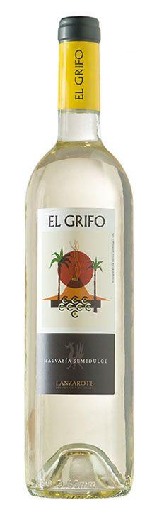Un vino de Malvasía con azúcares naturales de la propia uva que potencian suscaracterísticas.