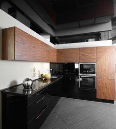 Rosewood Kitchen Cabinet Doors