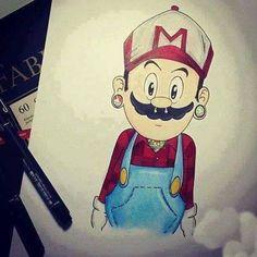 Mario..