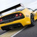 2016 Lotus Exige V6 Cup R Exterior